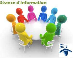 séance information avocat