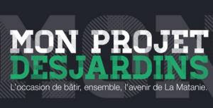 projet Desjardins